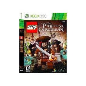 Lego Pirates Of The Caribbean Patch Xbox 360 Lt 3.0