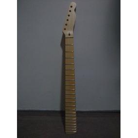 Braço De Guitarra Telecaster Padrão Fender Em Pau Marfim