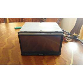 Reproductor Kenwood Ddx8034bt Doble Din