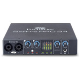 Focusrite Saffire Pro 24 Firewire Interfaz De Audio