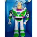 Toy Story Juguete Muneco Camina Tiene Luces Y Sonido