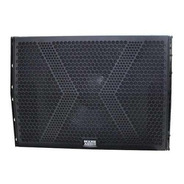 Subwoofer Ativo Lmk 15 1330w 15 Polegadas - Mark Audio