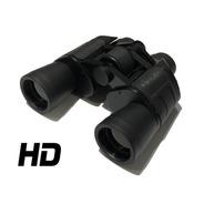 Binocular Shilba Adventure Hd 10x50 Tecnolo Japonesa