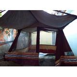 Barraca De Camping Capri Super Brisa P/ 5 Pessoas