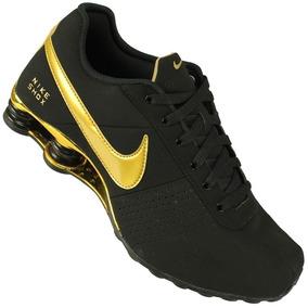 Tênis Nike Shox 4 Molas Novo Na Caixa E Envio Rápido Compre 6e42c375bb06b