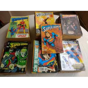Super-homem - 1º Série - Coleção Completa - Editora Abril