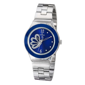 48f21e13dd4 Relogio Mostrador Numeros Arabicos Champion - Relógios De Pulso no ...