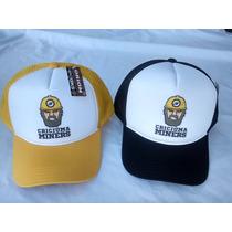 Boné Trucker De Telinha Personalizados Criciúma Miners