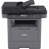 Impresora Láser Multifuncional Brother Mfcl5900dw Wifi