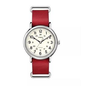 dc9bdc75d4d Tn Pulseira Timex T2n720wkl - Joias e Relógios no Mercado Livre Brasil