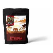 Cafe De Especialidad Tostado Etiopia Grano O Molido -1/4 Kg