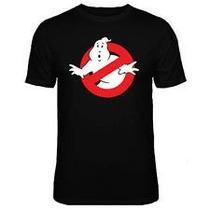 Remera Cazafantasmas Ghostbusters Hombre Mujer Y Niños!