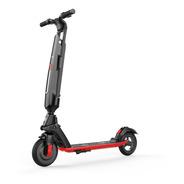 Monopatin Electrico Scooter Auton.30km Usb Rojo Schoom