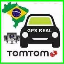 Atualização Brasil Mapas Tomtom + Alertas De Radares