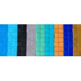 Teselas Venecianas, De Vidrio Para Mosaico