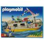 Playmobil Catamaran Con Motor