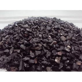 1 Kg De Turmalina Negra Fina - Prosperity Minerais