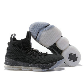 Zapatillas Nike Lebron 15 Xv !! Lo Ultimo!! Hombre!!