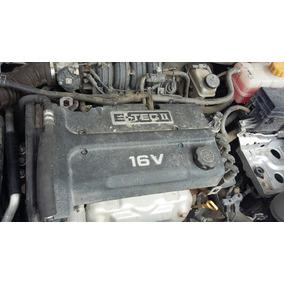 Motor Chevrolet Aveo Completo O Por Partes