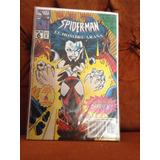 Spiderman El Hombre Araña A La Merced De Shrieknum Num 6