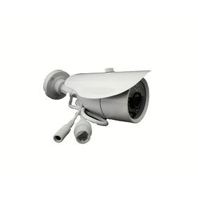 Camera Ip Externa 1.0 Megapixel Hd Onvif 2.0 Ircut 40 Mts
