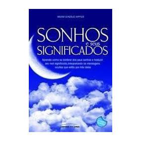 Livro Significado Dos Sonhos