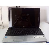 Notebook Gateway Tela Led 15,6