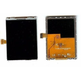 Tela Display Lcd Visor Samsung Corby 2 Gt-s3850 3850