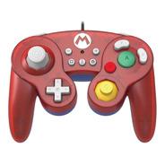 Joystick Hori Battle Pad Mario Nintendo Switch