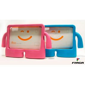 Forro Ibuy Antigolpe Para Samsung Tab 3 /4 Y Ipad Mini