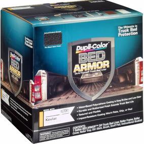 Dupli-color Bed Armor - Recubrimiento Para Caja De Camioneta