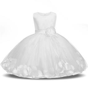 Vestido De Niña Elegante Fiesta Pagecita Cumpleaños Princesa