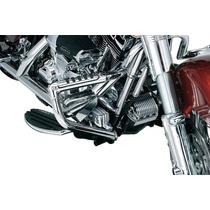 Cover Cromado Tapa Bomba Freno Trasero Harley Davidson 8653