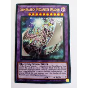 Chimeratech Megafleet Dragon Ledd-enb00