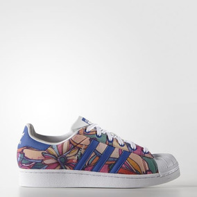 superstar flores adidas