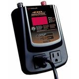 Inversor De Voltaje 410w A 820w Pico 12v Salida 110v Ac