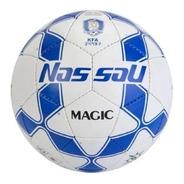 Pelota De Futbol Nassau Magic Numero 5 Profesional