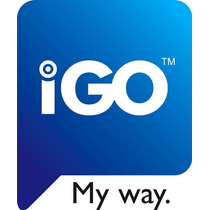 Nuevo Mapa Brasil Para Igo8 / Igo Primo En Gps Chino