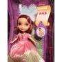 Princesita Sofia Mattel Sophia Princess 5´´