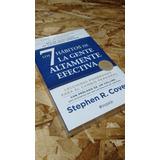 Los 7 Habitos De La Gente Altamente Efectiva Stephen Covey