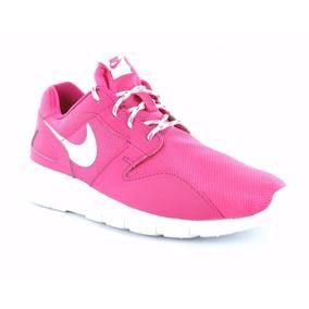 Zapatillas Nike Niños Color Rosa Zapatillas Nike en Mercado Libre