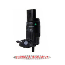 Bomba Agua Limpador Parabrisa Fox Gol G5 Vw 1k6955651