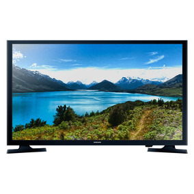 Pantalla Hd 32 Flat Smart Tv J4300 Serie 4 Samsung Home