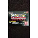 Figuras Gashapon Capcom All Stars