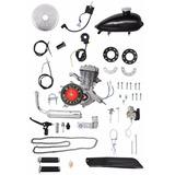 Kit Motor 80cc Completo Bicicleta Motorizada 2 Tempos