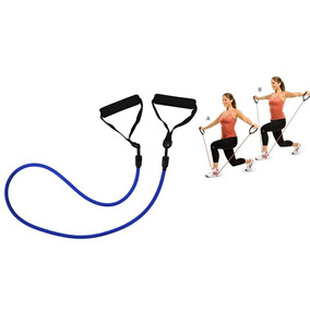 Extensor Elástico Para Exercícios Treino Funcional