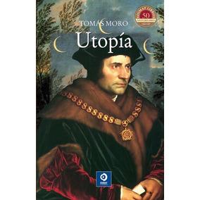 Utopía / Tomás Moro (tapa Dura)