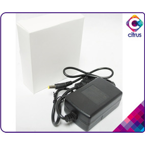 Adaptador De Voltaje Camara De Seguridad 12v 2a