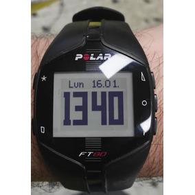 Reloj Polar Ft80 Seminuevo