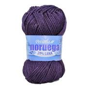 Lana Antialergica 20%lana, Lanas Noruega Petunia